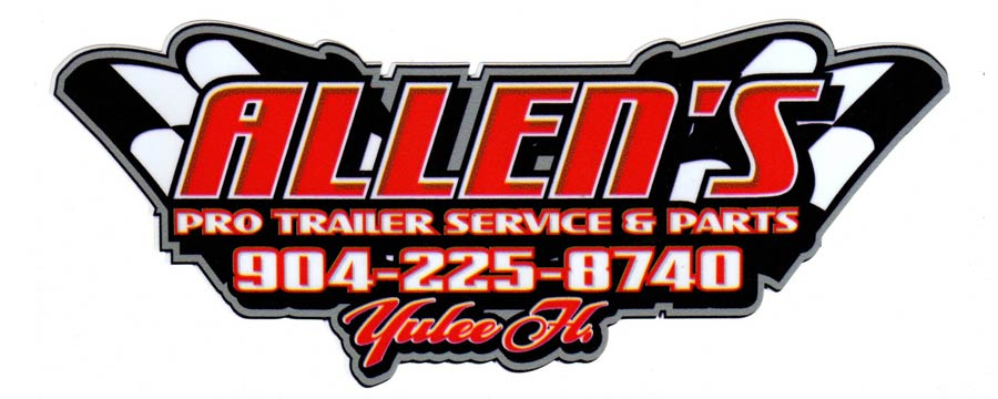 Allen's pro trailer service and parts